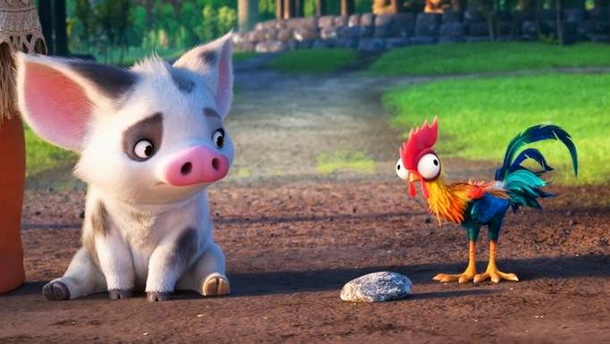 7 Film Animasi Terbaik Di Tahun 2016