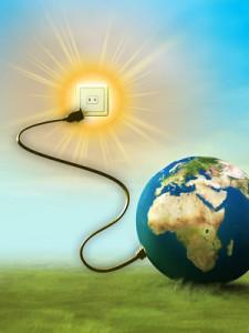 Energi Terbarukan Solusi Krisis Energi Di Indonesia Oleh Muhammad