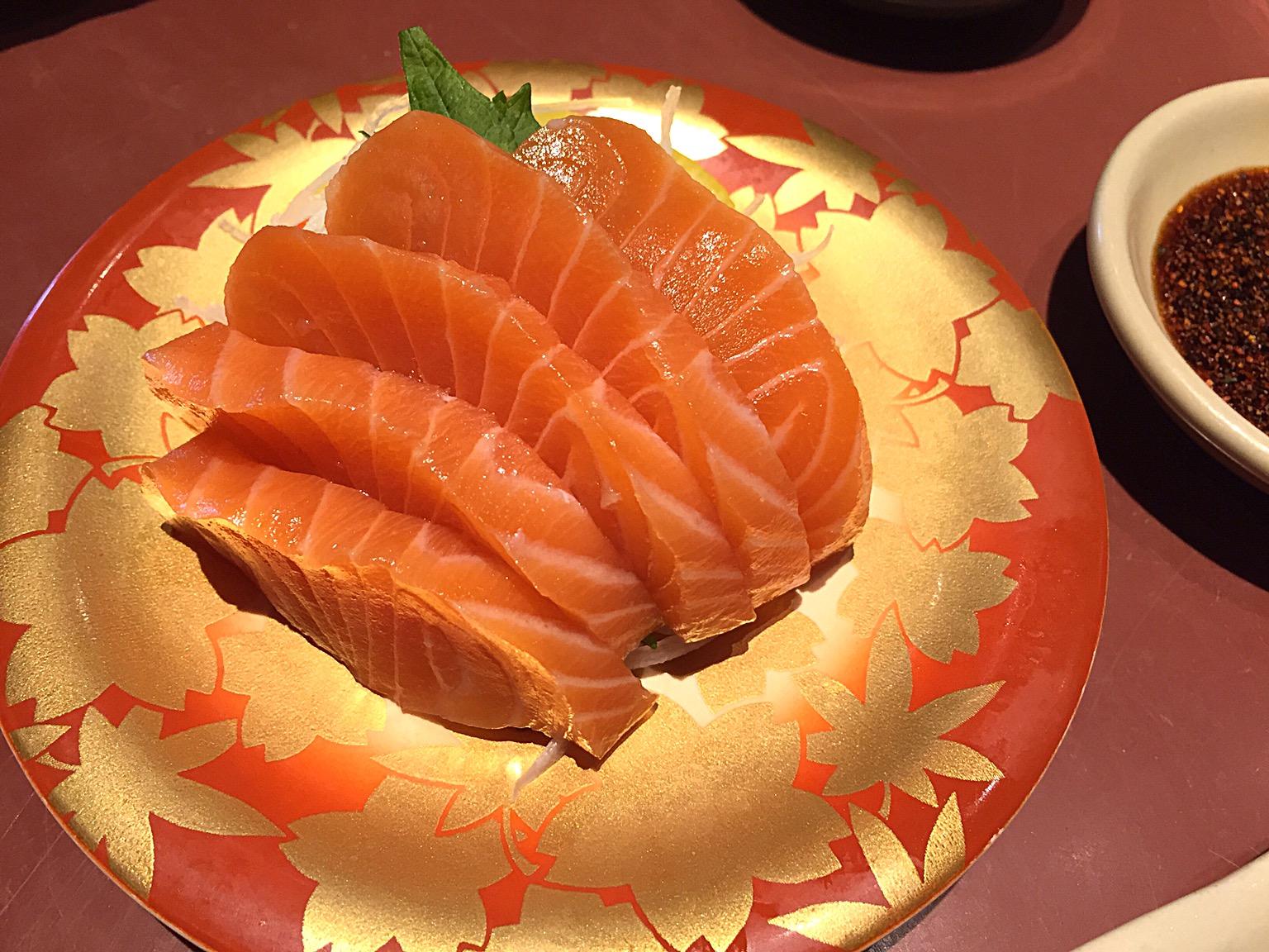 Sushi Tei Halaman All Kompasiana Com