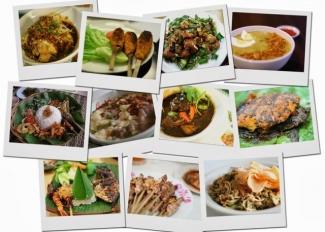 Kontribusi Subsektor Kuliner Terhadap Ekonomi Kreatif Halaman 1 Kompasiana Com