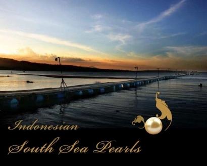 Mutiara Laut Selatan Produk Indonesia Di Pasar Dunia Halaman All Kompasiana Com