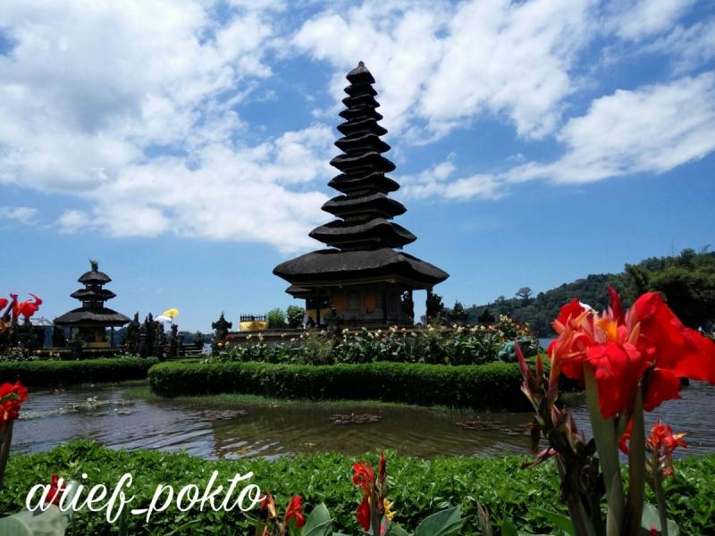 Wisata Ke Danau Beratan Bali Halaman All Kompasiana Com
