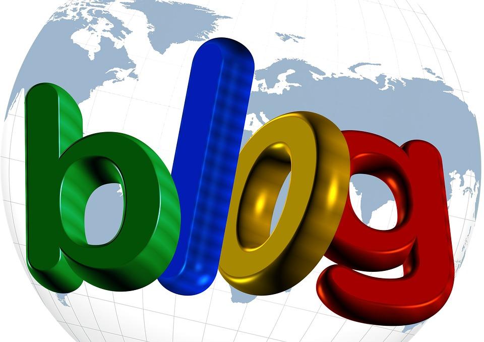 Rahasia untuk Blogging yang Sukses