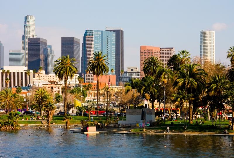Los Angeles, Kota Impian Dunia Halaman 1 - Kompasiana.com