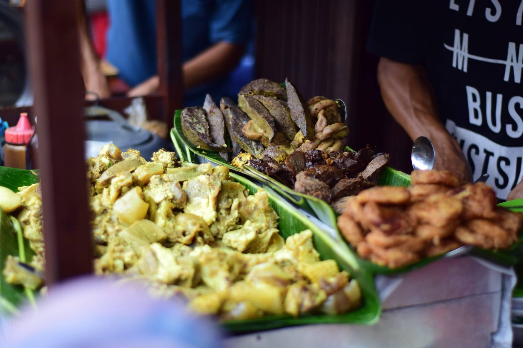 Kuliner Bogor Pilih Mana Soto Kuning Pak M Yusuf Atau Pak