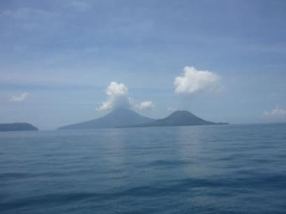 Gunung Anak Krakatau Membara Tetapi Menarik Untuk Wisata Kompasiana Com