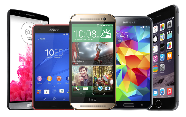 Hasil gambar untuk smartphone