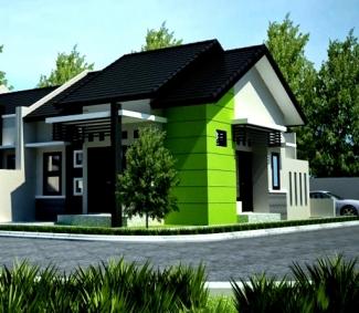 Rumah Type 45 Desain Minimalis Trend Terbaru Saat Ini Kompasiana Com