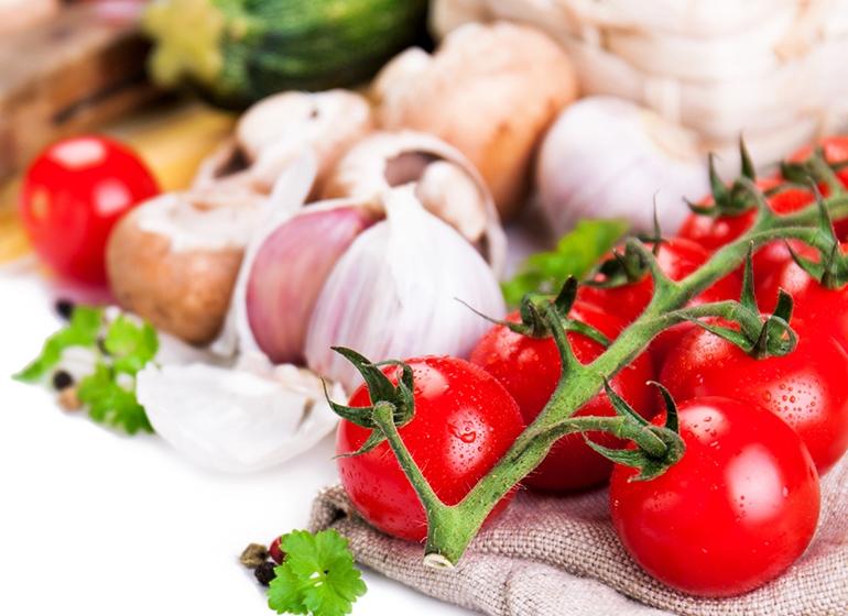 Jenis Makanan Yang Mengandung Antioksidan Tinggi Halaman All