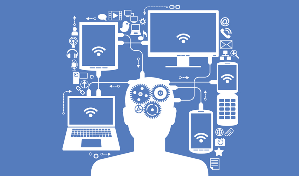 Cara Mencegah Dampak Negatif Internet pada Anak