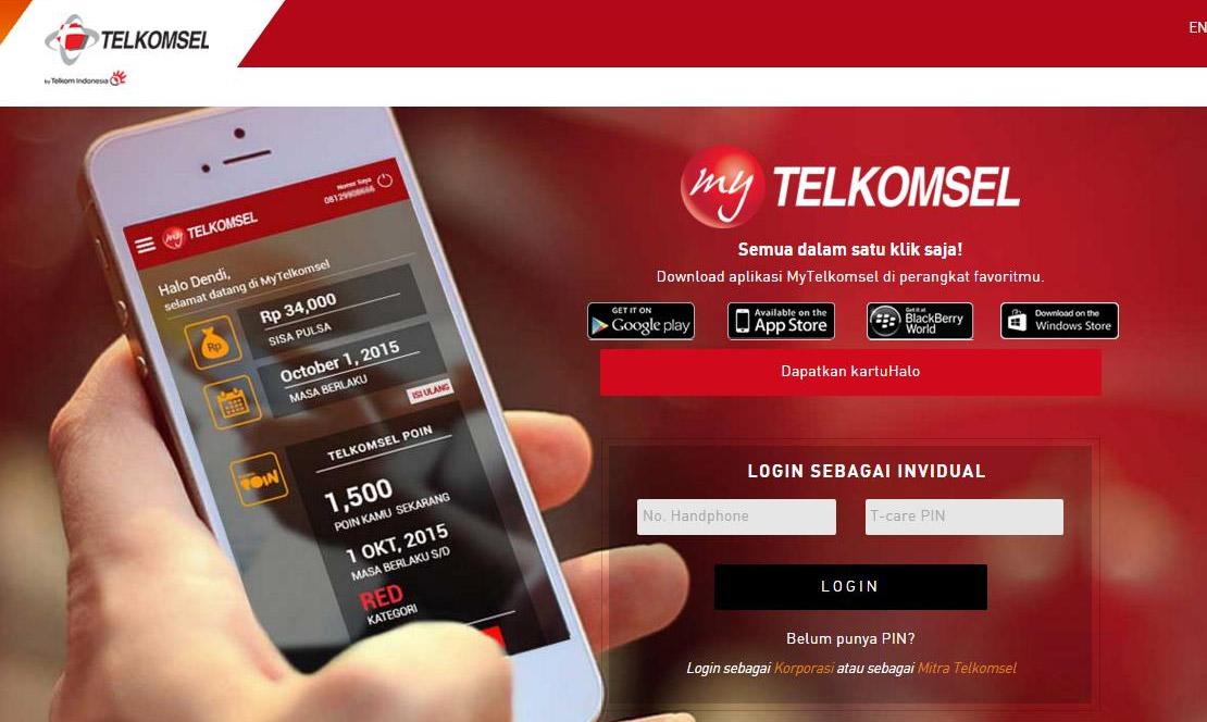Ini Dia Modus Baru Penipuan Melalui Aplikasi My Telkomsel Oleh
