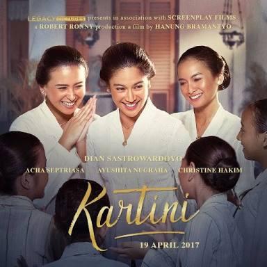 Review Film Kartini Perjuangan Cantik Kartini Yang Tomboi Oleh