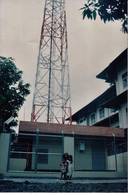 4 Bulan Masa Sewa Lewat, PT Tower Bersama Terus Abaikan Pembayaran DP  Halaman 1 - Kompasiana.com