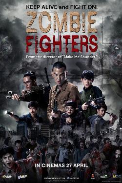Film Zombie Fighters Oleh Sutiono Gunadi Halaman 1 Kompasianacom