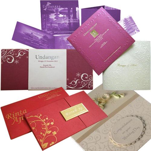 Menyibak Makna Pilihan Warna Kartu Undangan Oleh Wedding Card Cleon