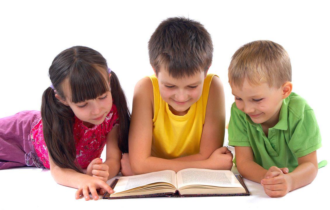 Mendekatkan Anak Pada Bahan Bacaan yang Menarik oleh Brian ...