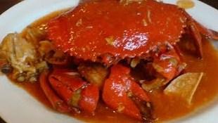 Cara Membuat Kepiting Saus Tiram Pedas Halaman All