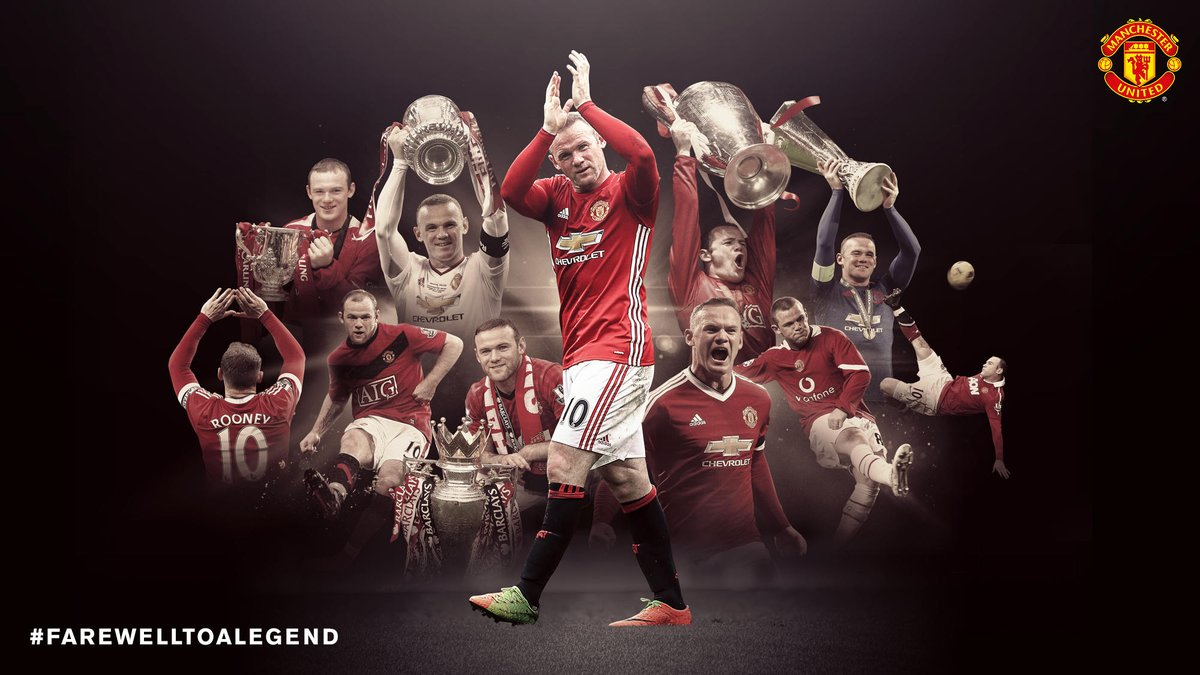 Rooney Dalam Cinta Yang Penuh Gairah Halaman 1 Kompasiana