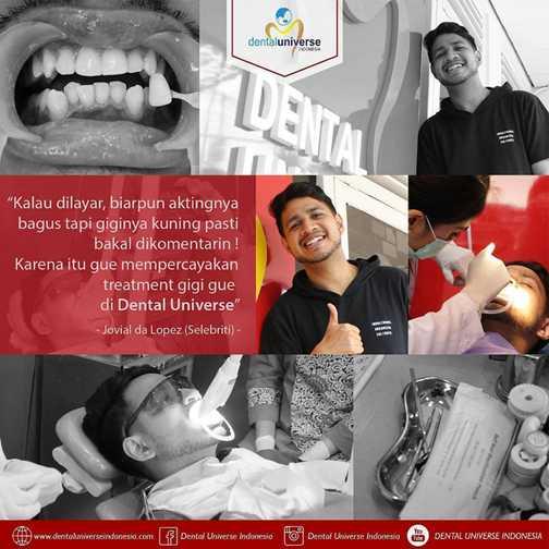 Berbagai Macam Permasalahan Gigi Dan Cara Mengatasinya Oleh Amir
