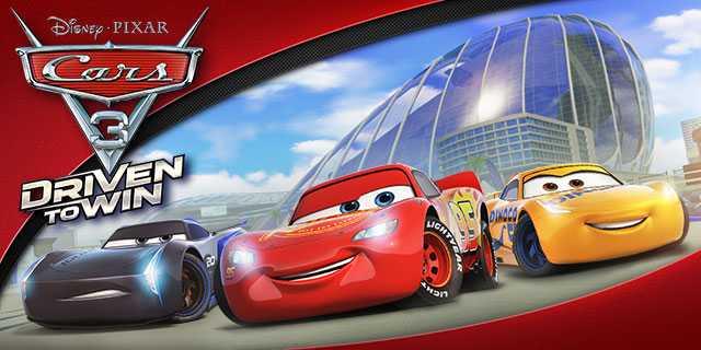 Cars 3 Regenerasi Soal Memberi Kesempatan Oleh Ariyani Na