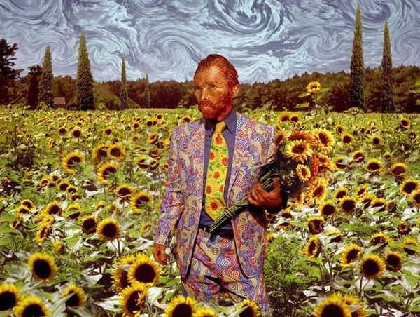 Sun Flower Halaman 1 Kompasiana Com