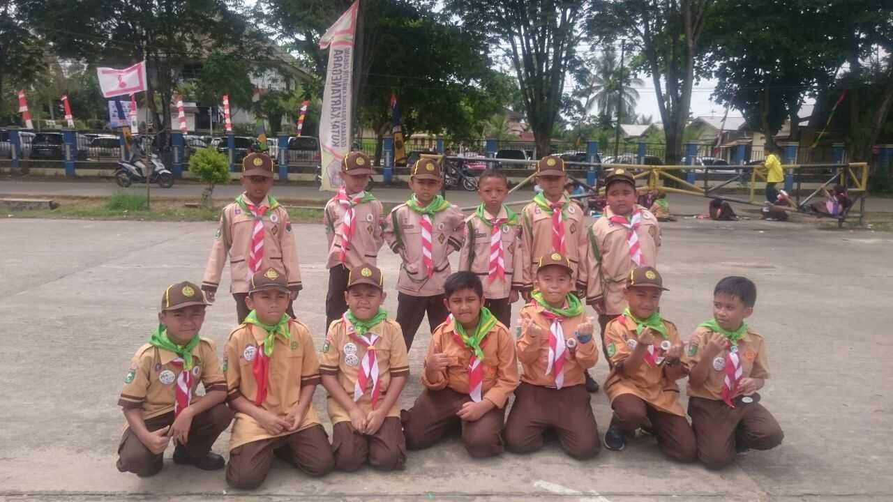 "SD Islamic Center Ikut Ramaikan ""Pesta Siaga"" Pramuka SIT Se Kalimantan Timur oleh SD Islamic Center Kompasiana"
