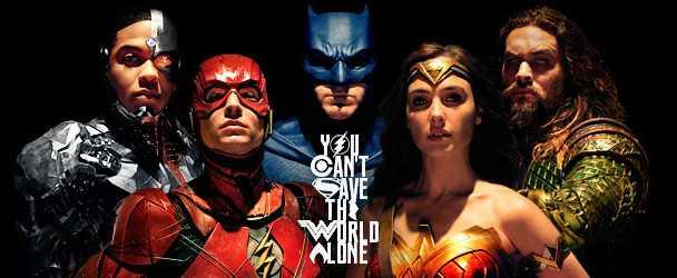 Justice League 2017 Pertaruhan Membangun Jagat Baru Dc Comics Kompasiana Com