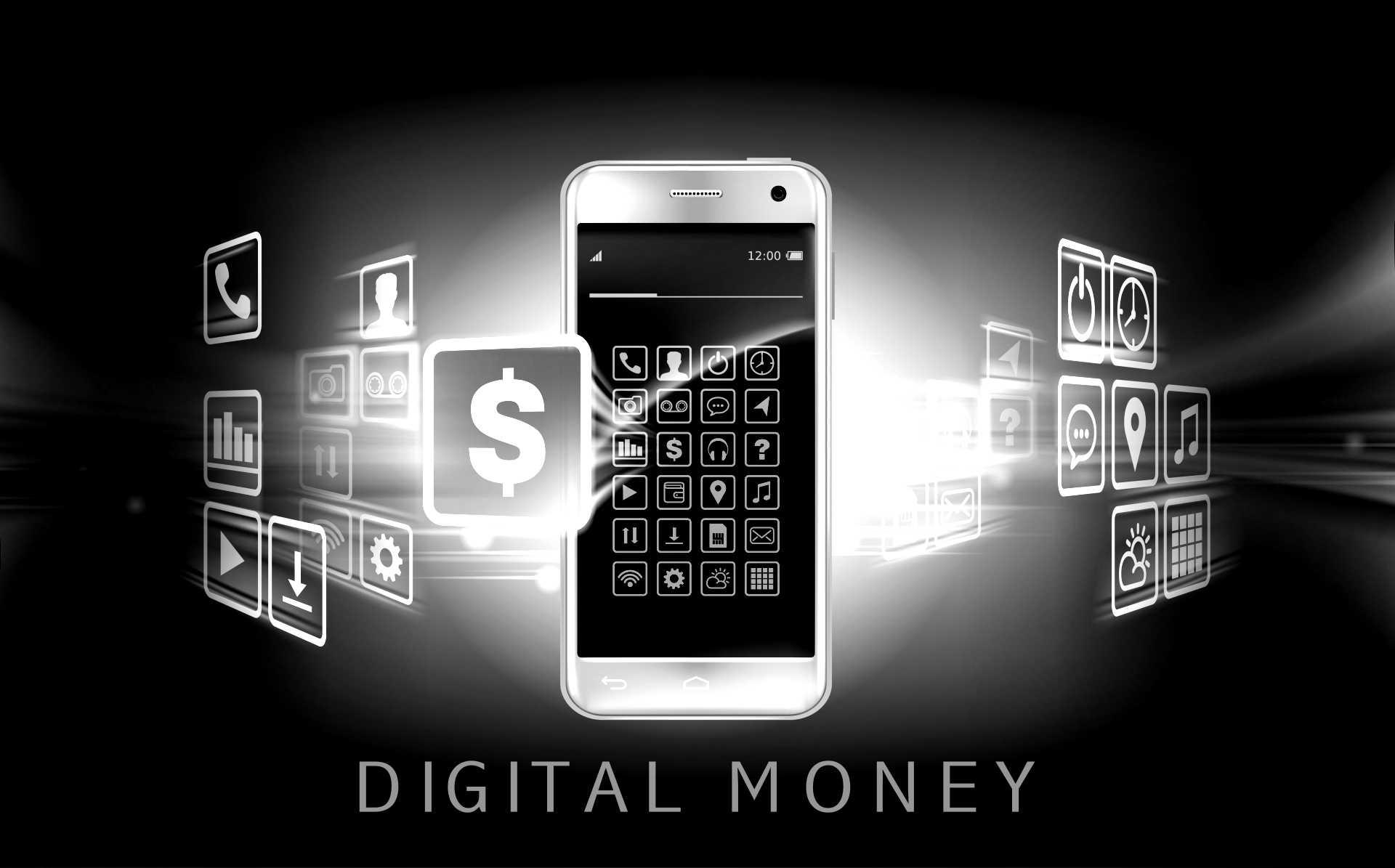 Digital Money: Peluang dan Tantangan bagi Bisnis Perbankan Halaman all -  Kompasiana.com