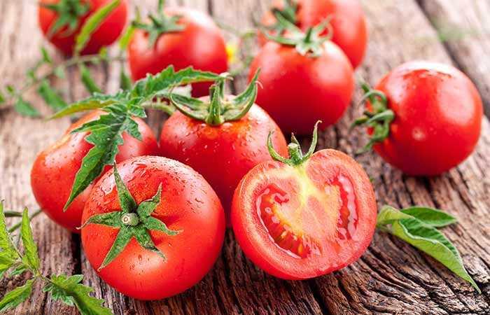 Image result for mask tomato buatan sendiri