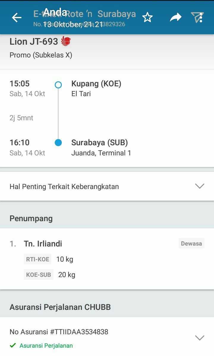 Cara pemesanan tiket pesawat traveloka,pengalaman pertama dengan traveloka