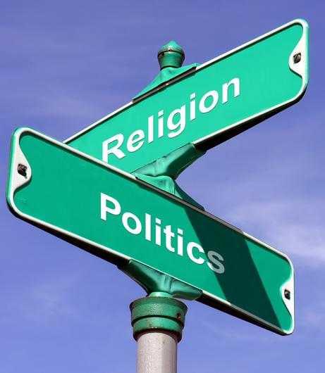Islam itu Politik, Islam itu Kekuasaan Pemerintahan Negara dan Islam itu Hukum