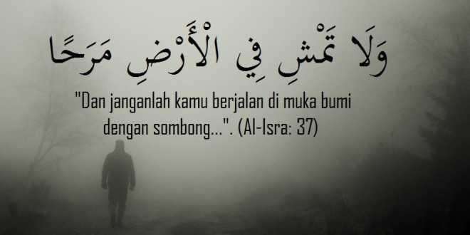 Kisah 3 Orang Sombong Fir Aun Rina Nose Dan Abdul Somad Halaman All Kompasiana Com