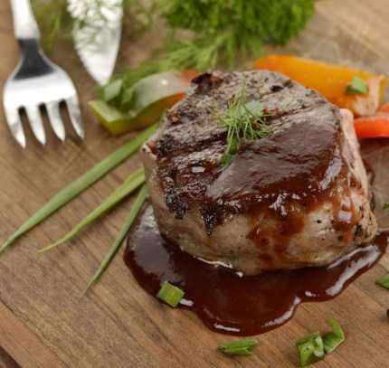 Inilah Cara Membuat Steak Daging Ala Eropa Kompasiana Com