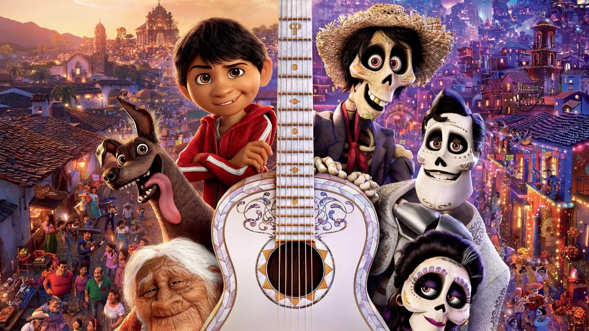 Film Anak Terbaik