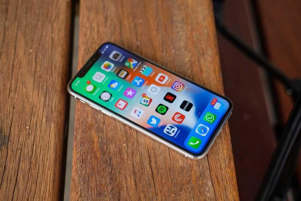 Harga Termurah iPhone X Rp 18 Juta, Kelasnya Sejajar ...