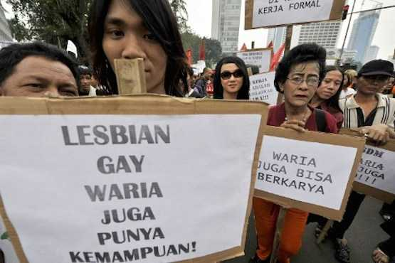 Sikap Abraham (Ibrahim) dan Lot (Luth) terhadap LGBT ...