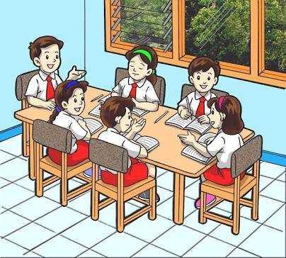Menerapkan Budaya Demokrasi Di Sekolah Halaman All Kompasiana Com