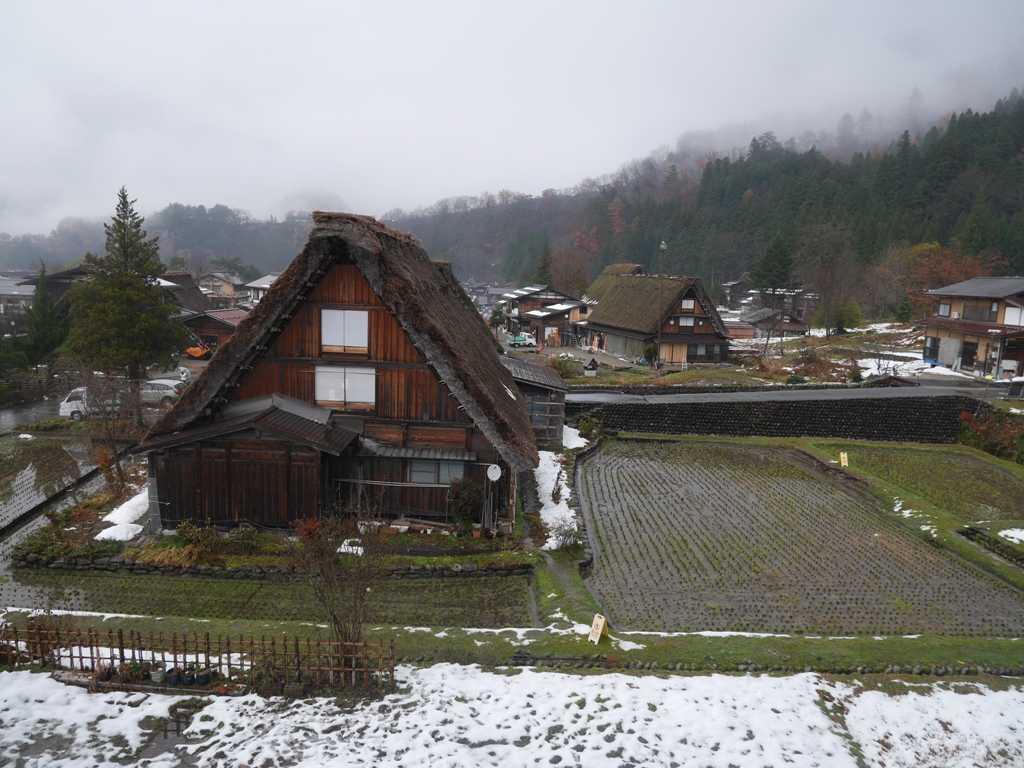 Rekomendasi Itinerary Wisata Ke Chubu Jepang Bagian 2 Oleh  # Model Table Telz En Bois