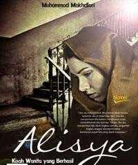 Analisis Struktur Dalam Novel Alisya Karya Muhamad Makhdlori Oleh