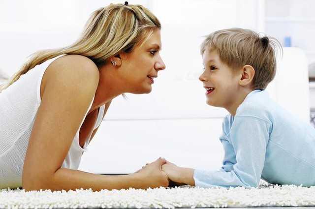 Peran Orang Tua Dalam Pendidikan Anak Halaman 1 Kompasiana Com