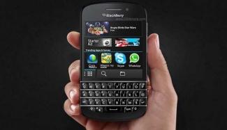 Sampai Sekarang Pengguna BlackBerry Masih Bisa WhatsApp