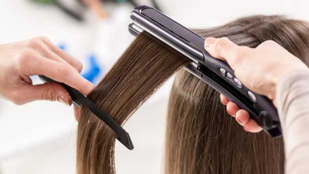 Cara Meluruskan Rambut Dengan Indah Halaman All Kompasiana Com