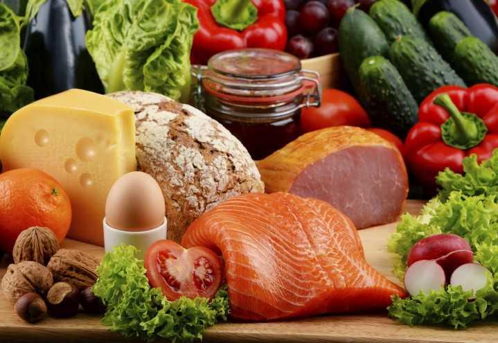Makanan Bergizi Bukan 4 Sehat 5 Sempurna Tapi Makanan Dengan