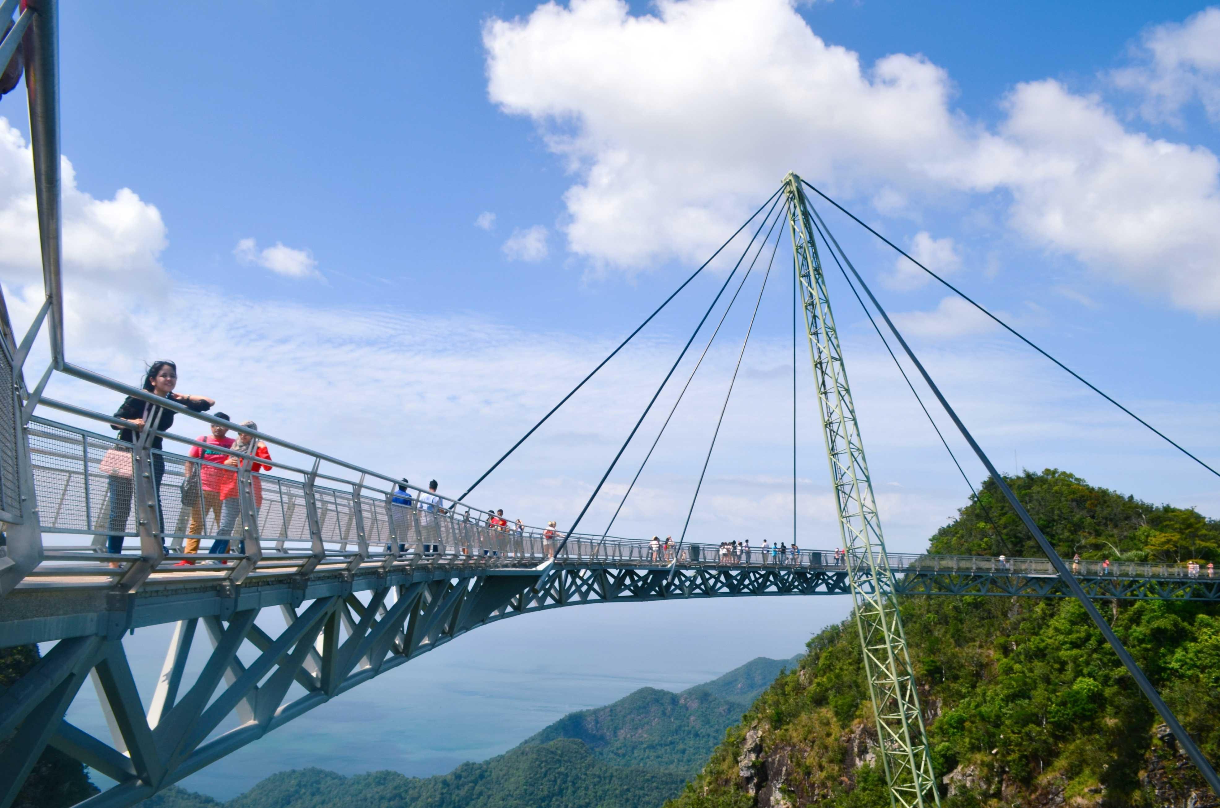 Jalan-jalan Murah ke Pulau Langkawi, Malaysia Halaman all