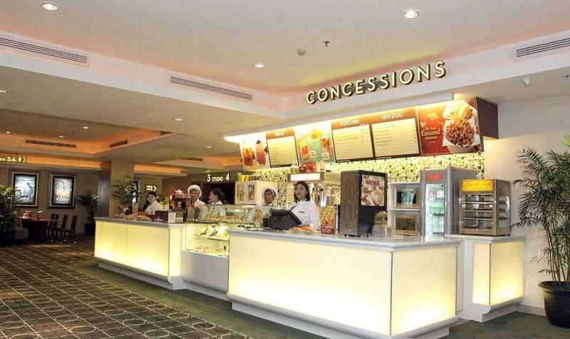 Bebaskan Penonton Bioskop Membawa Makanan Dan Minuman Sendiri
