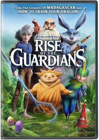 Resensi Film Rise Of The Guardians 2012 Kompasiana Com