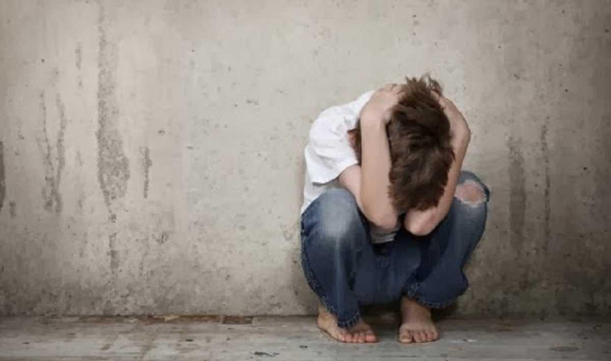 Sejumlah Alasan Mengapa Anak Dari Keluarga Broken Home