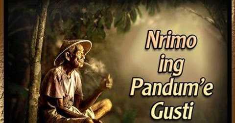5 Filsafat Orang Jawa Tentang Kehidupan Agar Lebih Dihargai