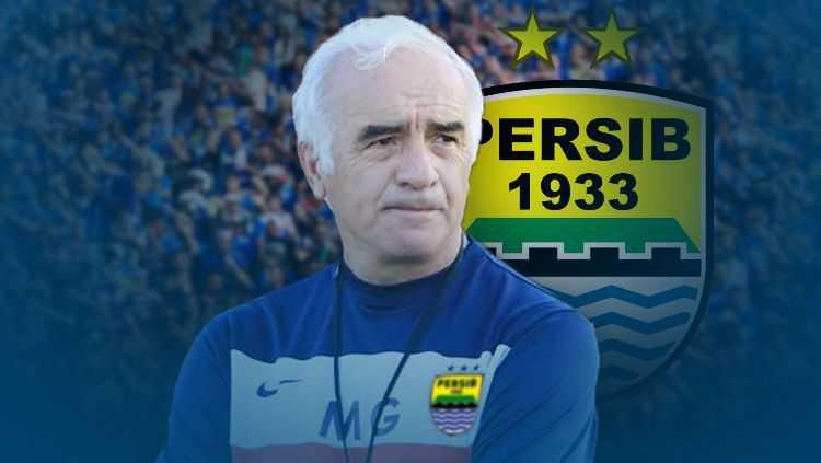 Persib Imbang vs Persipura, Mario Gomez Sindir PSSI