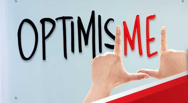 """Pentingnya Sikap """"Optimis"""""""